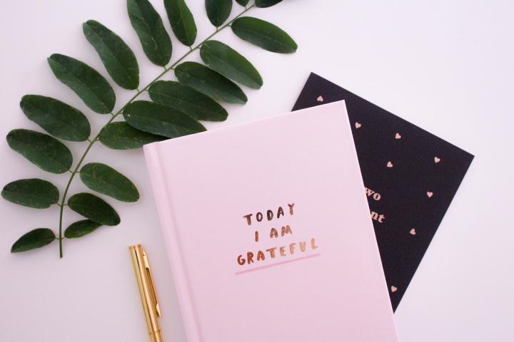 Redefining Gratitude